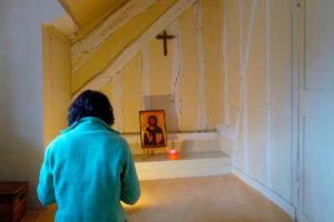 vocation prier