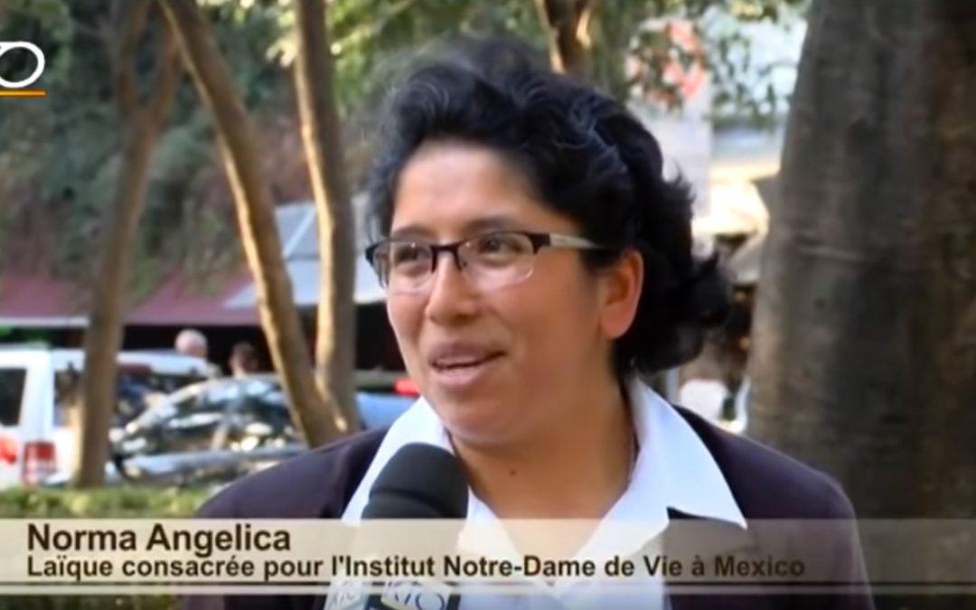 La jeunesse mexicaine