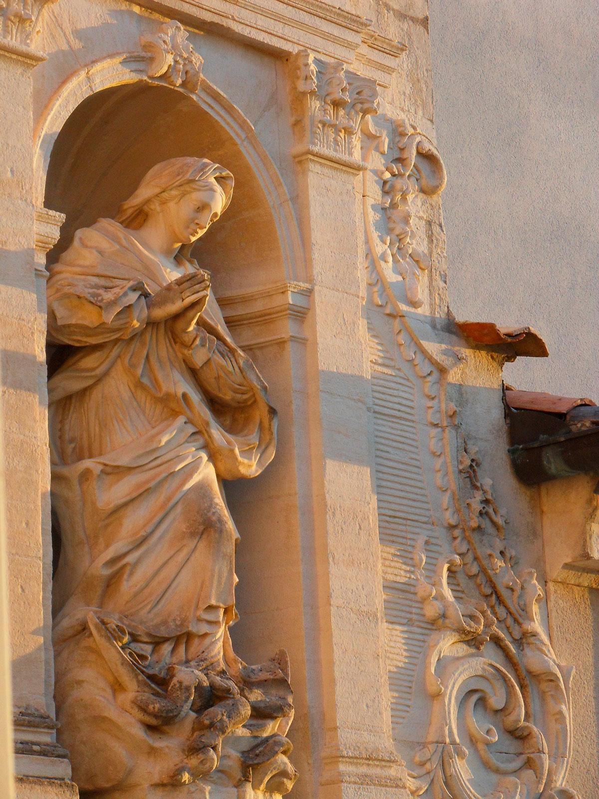 Notre Dame Sainte Garde