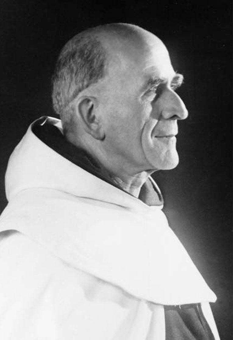 Père Marie Eugène