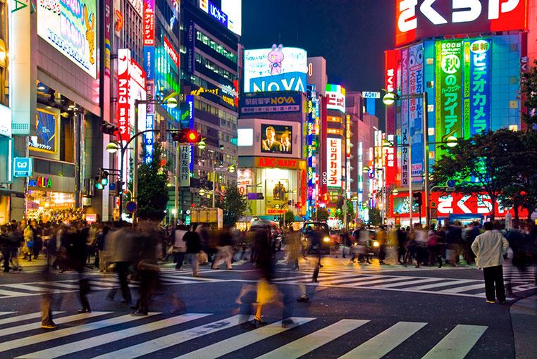 Tokyo-100